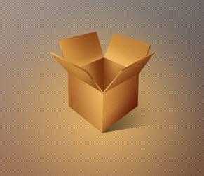 عکس از جعبه