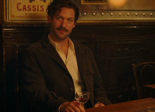 Corey Stoll- Ernest Hemingway- Midnight in Paris