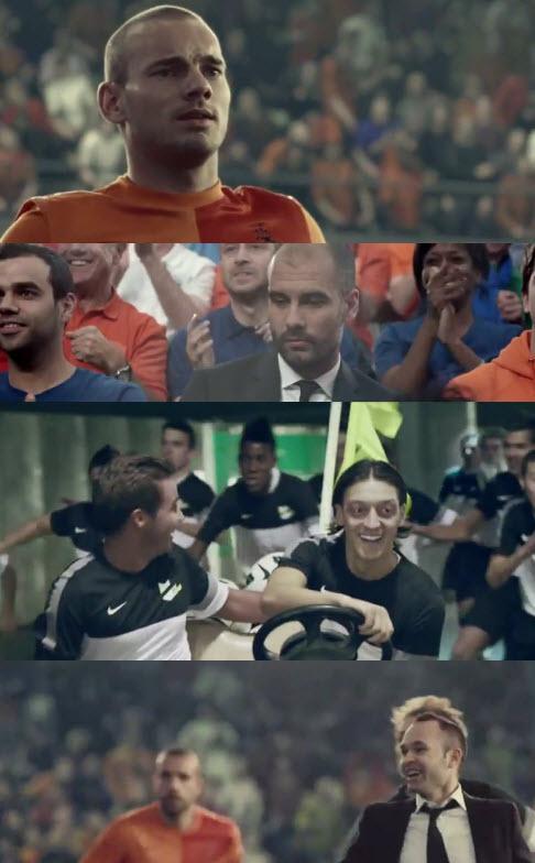 اسم زیبا برای تیم فوتبال پست ویژه «یک پزشک» برای مسابقات یورو 2012 (جام ملتهای ...