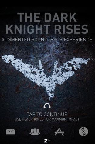 The Dark Knight Rises Z