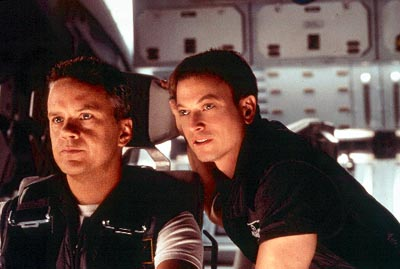 فیلم مأموریت به مریخ