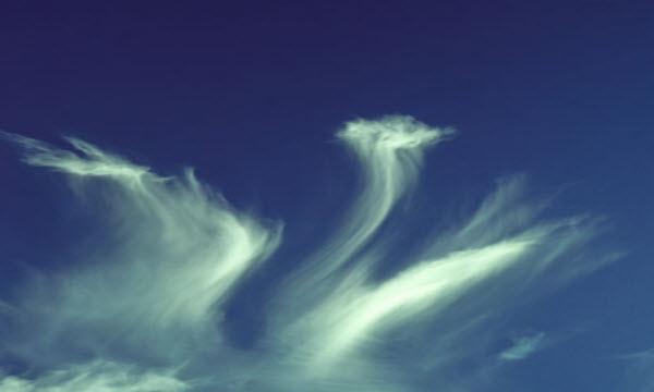 ابرهای سیروس