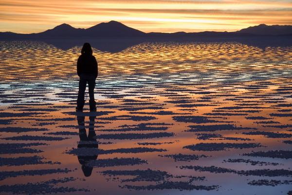 نمکزار,Salar de Uyun
