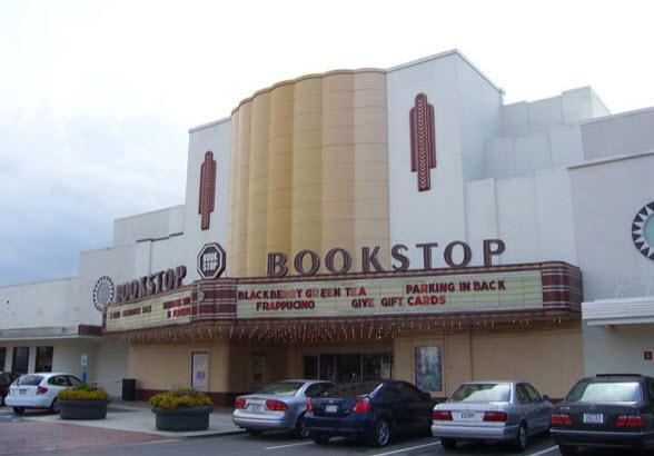 کتابفروشی در هوستون