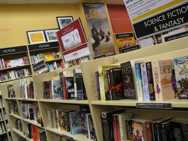 کتابخانه در مالزی