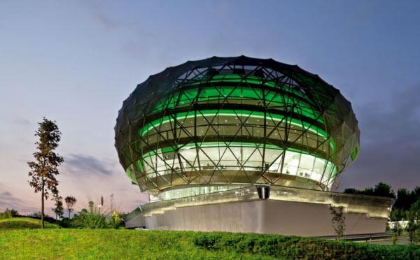 جشنواره جهانی معماری