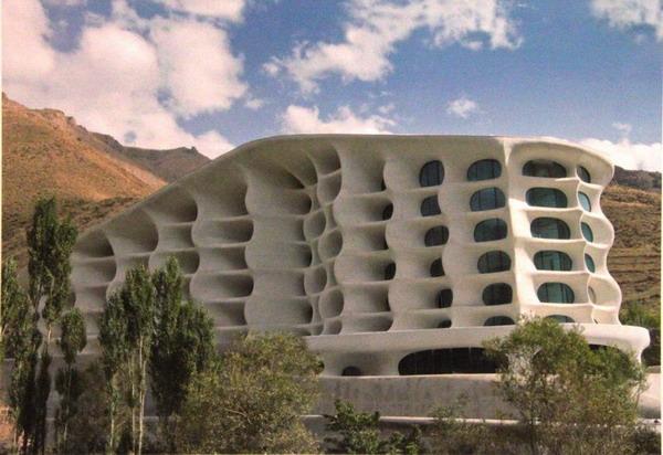 جشنواره جهانی معماری سال 2012
