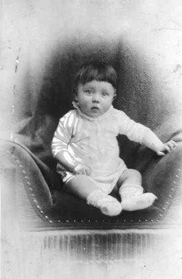 عکس جعلی هیتلر