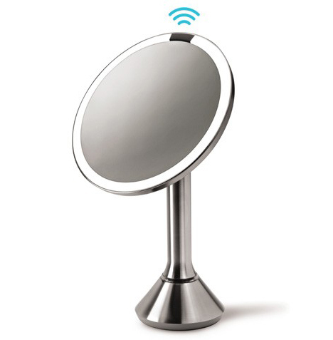 آینه ی آرایش وایرلس