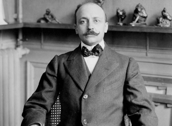 فیلیپو توماسو مارینتی
