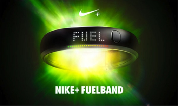 Nike-Fuel
