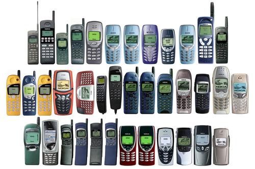 Nokia-old