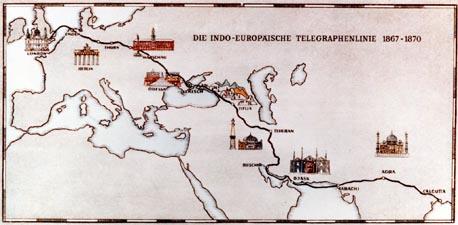 شرکتی از قرن 19