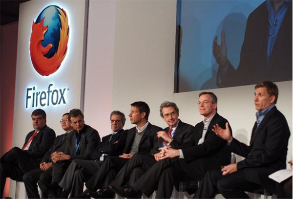 مایکروسافت: مشکلات امنیتی فایرفاکس سودی برای ما ندارد