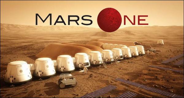 سفر بیبازگشت به مریخ: به پیش حتی اگر ناممکن باشد!