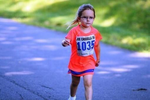 عکس منتشر شده از دختربچه کشته شده در ماراتن بوستون