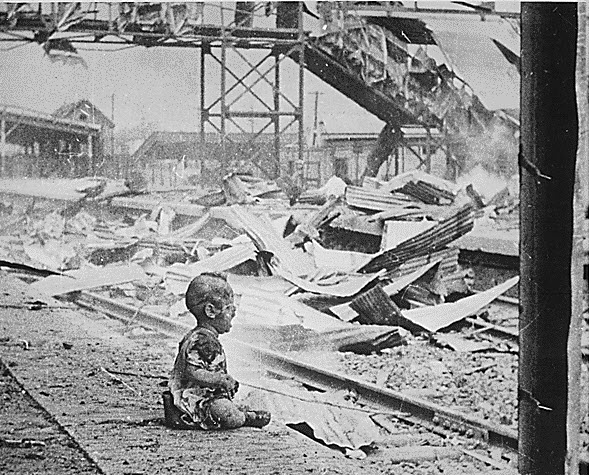 ۱۵ عکس تاریخی کمتر دیده شده 1