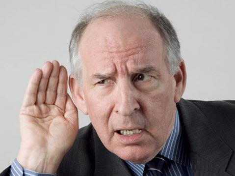 گوش شما چند ساله است؟! آزمایش تعیین سن گوش