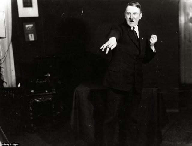 عکسهای هیتلر