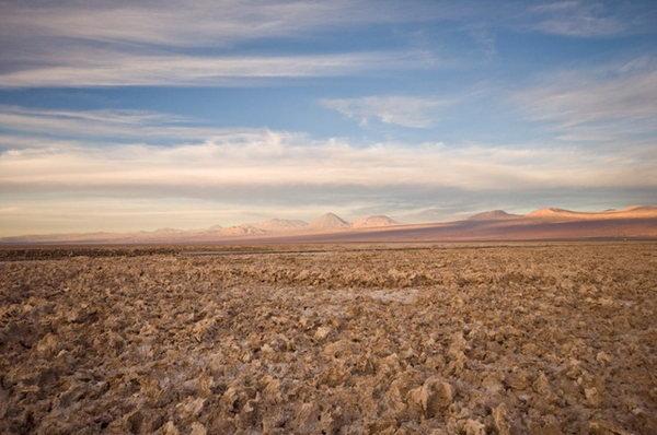 Atacama Desert 5