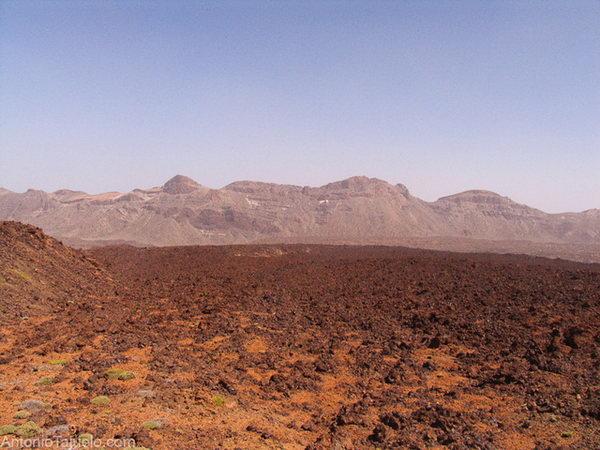 Teide National Park 3