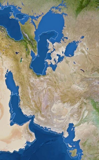 اگر یخ های زمین آب شوند، چه بر سر جهان  خواهد آمد؟!