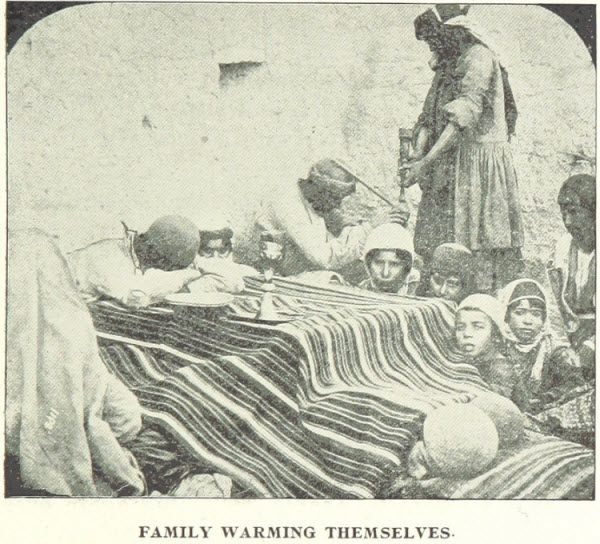 About Persia and its people. A description of their manners, customs, and home life. ... Illustrated - 1899 -7