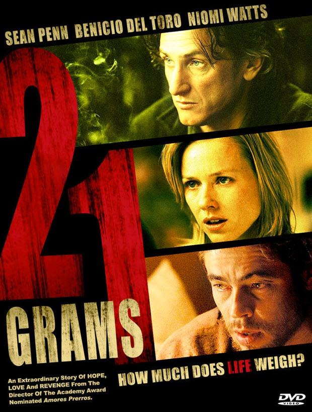 فیلم 21 گرم