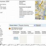 Zocdoc ، سایتی برای پیدا کردن دندانپزشک