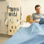 وبلاگنویسی و سلامت