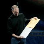 مکورلد 2008: اپل باریکترین لپ تاپ جهان را به نمایش گذاشت