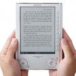 یک سؤال در مورد e-book readerها
