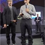 گوگل معرفی کرد: G1،نخستین موبایل مبتنی بر آندرویید