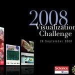 بهترین تصاویر علمی سال 2008