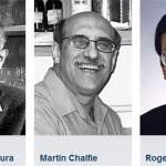 نوبل شیمی امسال: «پراشر»، دانشمند فراموششده