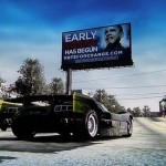 تبلیغات نامزد انتخابات ریاست جمهوری امریکا در گیمهای محبوب