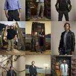 هدیهای برای «لاستی»ها: 100 عکس منحصر به فرد از بازیگران این مجموعه