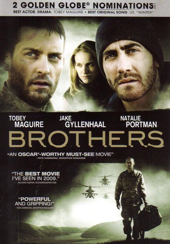 فیلم برادرها