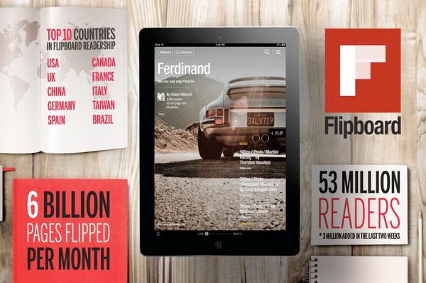 تنها در عرض دو هفته: نیم میلیون مجله در فلیپبورد ایجاد شد - یک پزشک