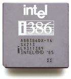 ۱۹۸۶-Intel386