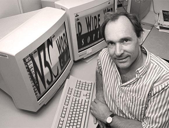۱۹۸۹-HTML