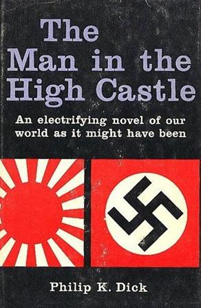 مردی در قلعه مرتفع
