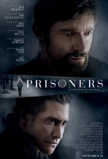 فیلم زندانیان