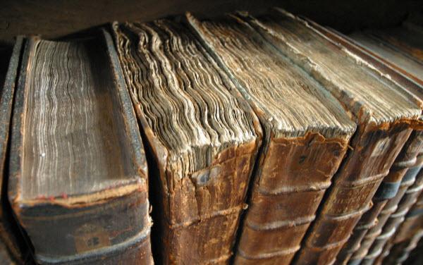 کتابهای کاغذی