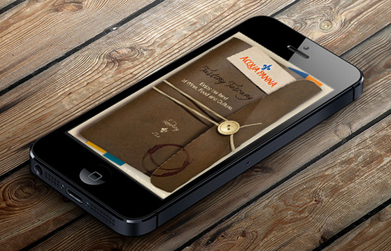 iPhone-App-by-Alessandra-Monaco