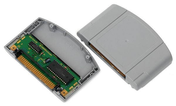 N64-Cartridge
