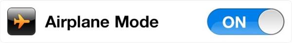 AirplaneMode