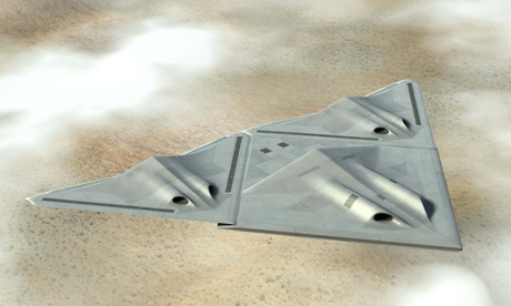 BAE Systems concept designs