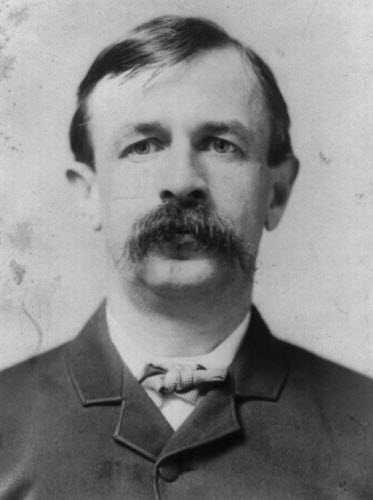 Edward Bellamy 1