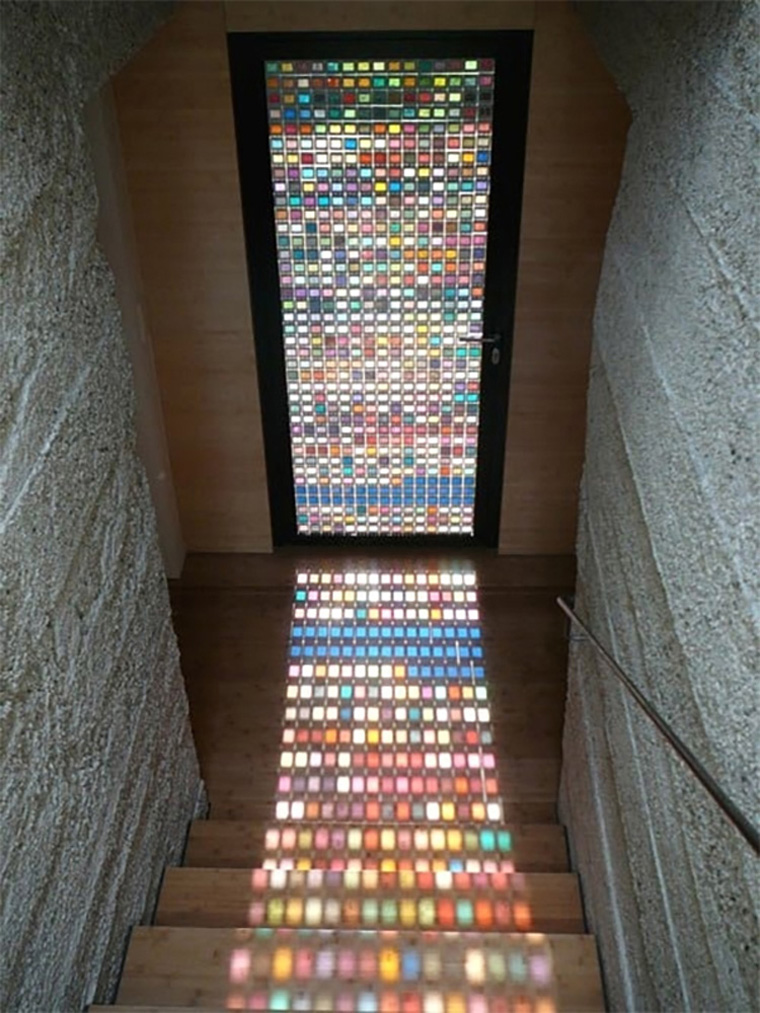 Beautiful-Stained-Glass-door